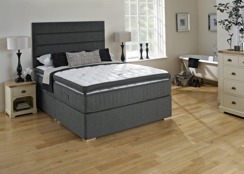 King Koil The Perfect Nights Sleep Proven Back Care Bed Specialists